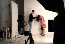 Behind-the-Scenes / by Neiman Marcus Last Call