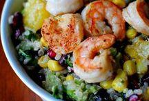 Food- Salads