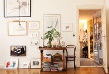 Favorite Spaces / Interiors