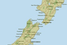 World | New Zealand / my home country