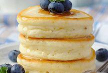 Breakfast & Brunch / by Cindy Myers