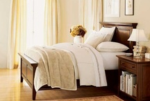 Decoration Inspiration- Master Bedroom
