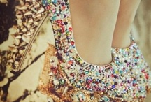Shoes I love / shoe addict / by Carly