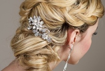 Adorne Artistry Hair Accessories / by Adorne Artistry