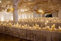 Hanging Centerpieces / by Cori Cook