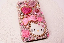 HelloKitty Obsession! / by Carly