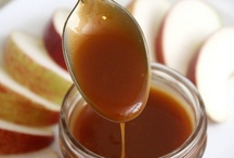 Sauces & Marinades / by Cindy Myers