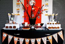 Halloween Party / by Brit R