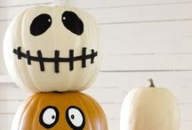 DIY - Halloween / by Ami Nordstrom