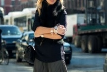 Cozy Chic / by Neiman Marcus Last Call