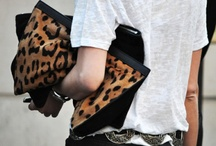 Animal Prints / by Neiman Marcus Last Call