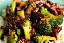 mmm...good recipes :) / by Nancy Metherel