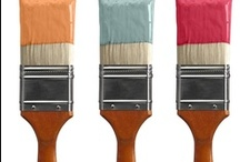 Pantone Painting Project