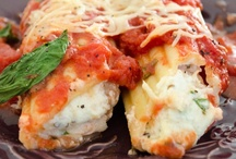 Italian~ American Style / by Cindy Myers