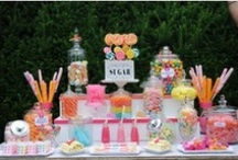 Candy boards etc  / by Trish Ross Bland