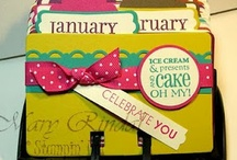 Scrapbooking ideas  / by Trish Ross Bland