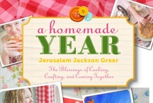 A Homemade Year