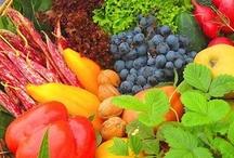 ~Fruits et Legumes~