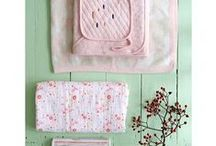 HOME STYLE / INC's selection of home accessories and inspiration: INC HOME's cotton block-print quilts, KIDSCASE HOME, MOUMOUT, LAPIN & ME