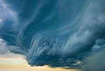 Sky + Storm  / Photography