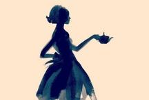 ☕ Une Tasse de Thé ☕