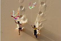 children around the globe / kinderen, wereld kids,
