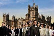 Downton Abbey | Seasons 1 - 3 / by Kimo&Henele