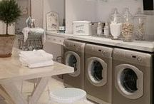 Studio Interior- Laundry Room / by Adorne Artistry