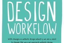 Digital Design (IxD, UX & UI) / by Ami Nordstrom