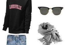 Fan Fashion for Her / Stylish fan fashion for her! / by Prep Sportswear