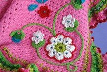crochet / by Rhonda Bruton
