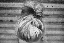 Not My Hair / Ideas for Vella Luna's hair