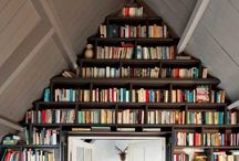 Shelves and Storage / by Brit R