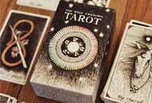 Tarot / Tarot cards are a wonderful and versatile tool. You can read them to reveal your own personal, hidden knowledge to yourself. Or you can read them in a way that the Higher Power reveals unknown things to you. Either way, you are improving; either way you are gaining positive knowledge.