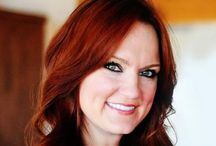 Food network fav cooks! / by Cindy Myers