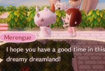 ACNL DreamTowns