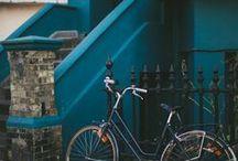 City Living | Apartment + Townhouse 2
