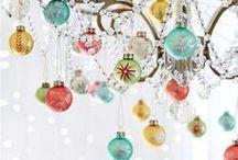 Winter + Christmas | Pastel + Multicolour
