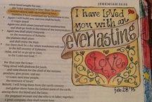 ~ Faith Journaling  ~