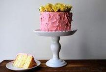 Food - Sweet Tooth / Breakfast, dessert and baking