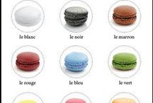 Learning French / Learning French. My mission is to master French, and I love the visual material, so this board is my ultimate French Pinterest place. What's inside? Words, grammar, interesting facts. Bienvenue! #learningfrench #french