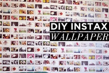 {DIY--At Least That's The Plan} / #DIY~ arts & crafts ~ organization ~ helpful hints  / by J Shatswell