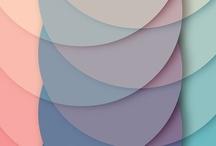COLORS / colors, chromatic, CMYK, harmony