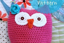 Crochet / by Heather Prescott