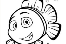 Free Coloring Pages |  Disney/Pixar, Animals, Holidays / Free Printable Coloring Pages for Kids | Disney/Pixar, Animals, Easter, Christmas, Thanksgiving and More / by MakingMusicFun.net
