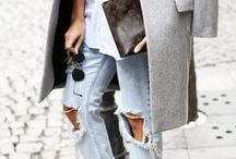STYLE / by Mandy McGregor