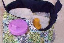 Parents and Children / Diaper Bags, Diaper Bag Organizers