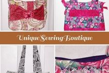Unique Sewing Boutique / #Handmade #uniqueproducts, #fleecesocks, #purses  #bagorganizers, #scarves, #tabletcases #gifts.