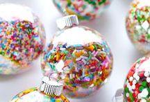 Christmas Crafts and DIY / All things Christmas! Christmas crafts, DIY, decor, and more!