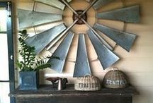 Home Decor / by Maren Nelson